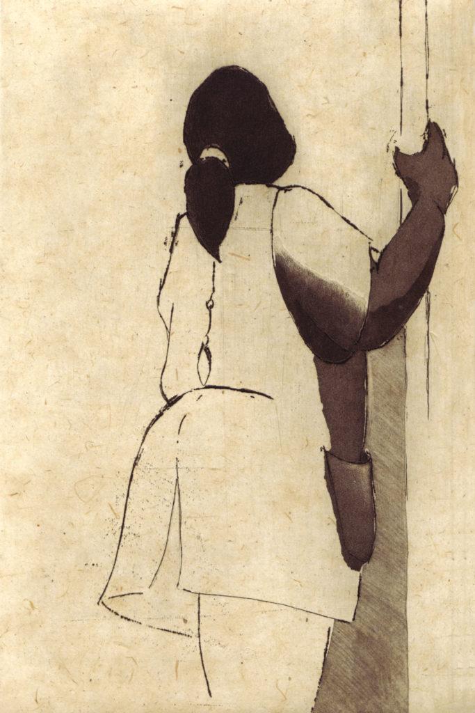 géraldine garçon gravure